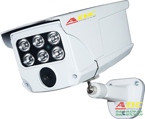 Camera IP ADC HD5707B ( 2MP )